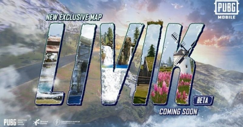 PUBG Mobile Update: Tiny Livik Map Designed For Playing On The Go!