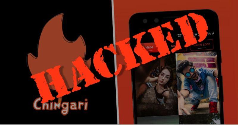 Chingari App (Indian TikTok Clone) Accounts Can Be Hacked Easily