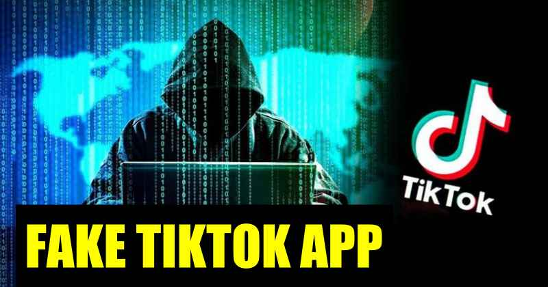 Beware! Fake TikTok Malware Links Are Spreading On Whatsapp