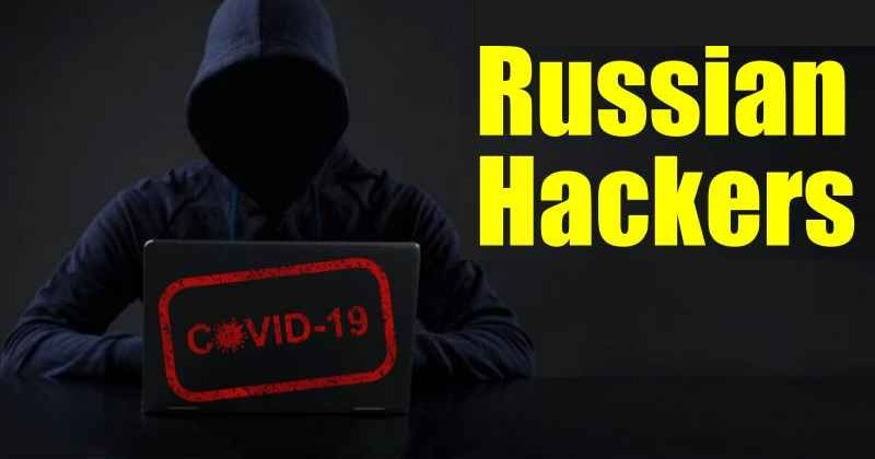 Russian Hackers Tried To Steal Covid-19 Vaccine Says UK, US, Canada (1)