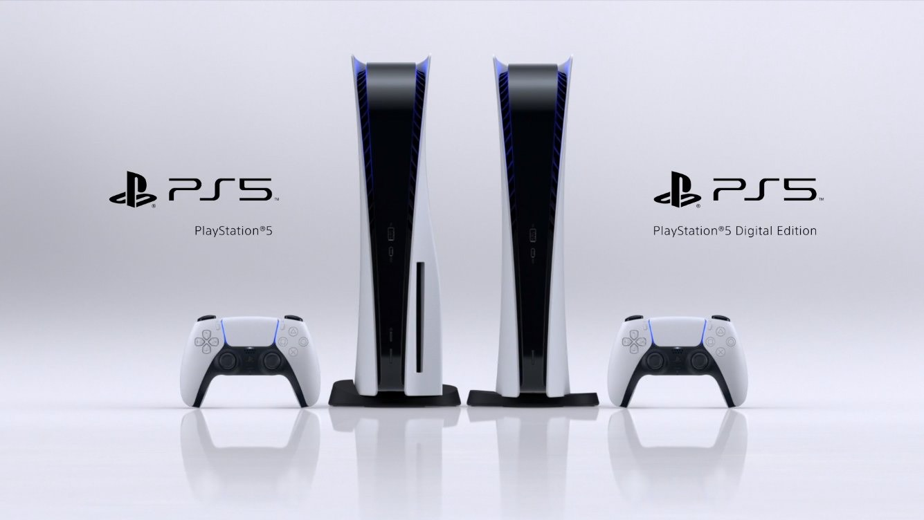 Sony Boosts PS5 Production By 50 Percent In 2020!