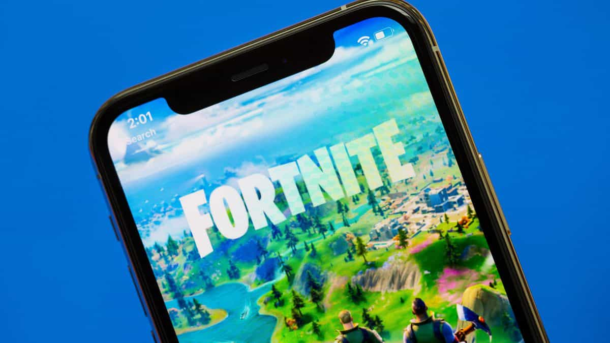Fortnite removed from Google Play Store & Apple App Store for Launching Direct Payment Plan
