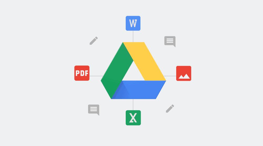 Google Drive Flaw