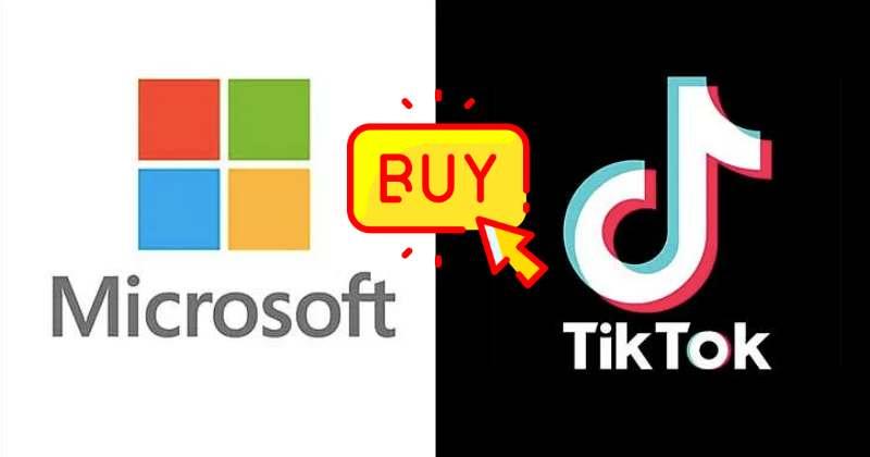 Microsoft Confirms To Buy US TikTok Operations By September