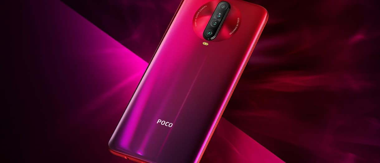 Poco X2 Update: starts receiving MIUI 12 Update in India