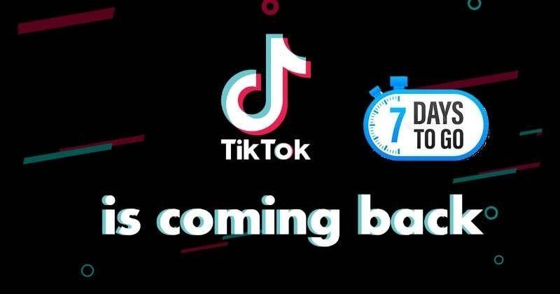 Microsoft to buy Tiktok's global operation