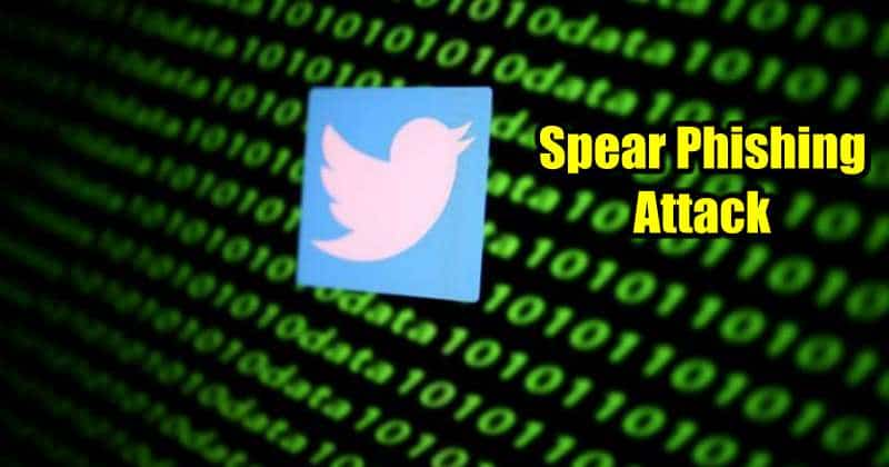 Twitter Says Spear Phishing Attack Led To Bitcoin Breach