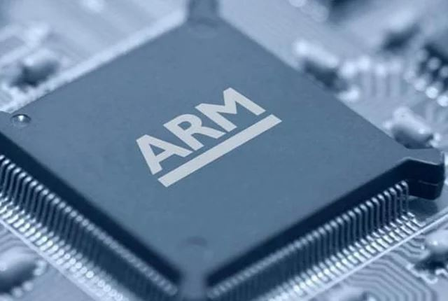 Nvidia buys Chip Designer Arm for $40 Billion