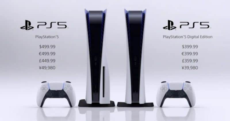 PlayStation 5 Release Date, Price & Games Announced, Details Here