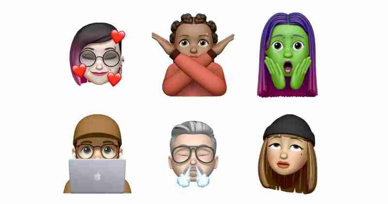 Whatsapp Web Update: Share Memoji Stickers Functionality on WhatsApp Web