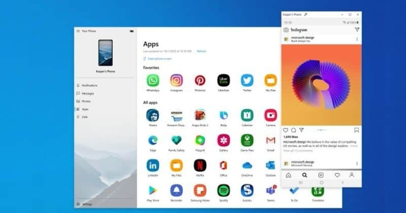 Use Android Apps on PC