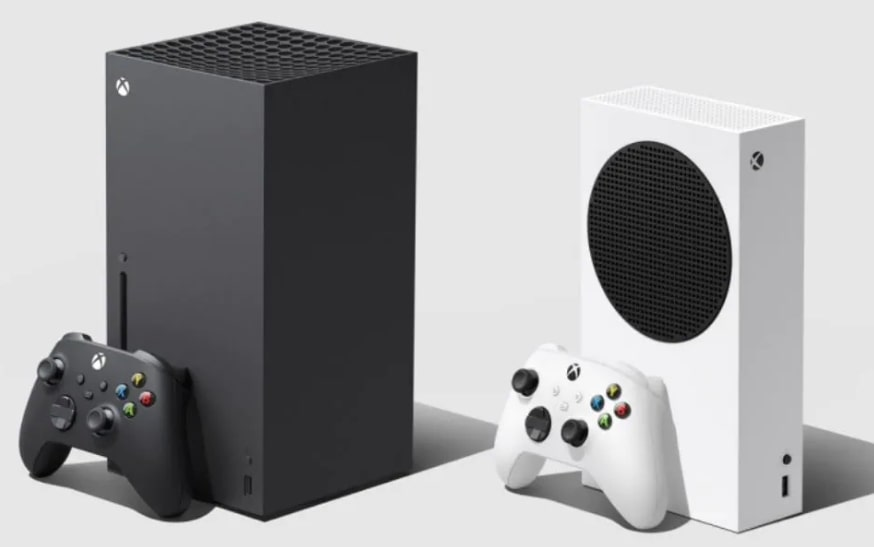 Xbox Series S Announced in India With Price & Release Date