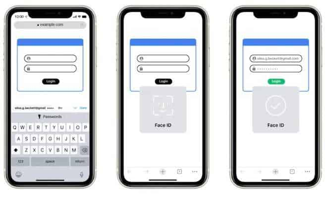 Google Chrome Update: Gets Security Features Like Touch & Face ID