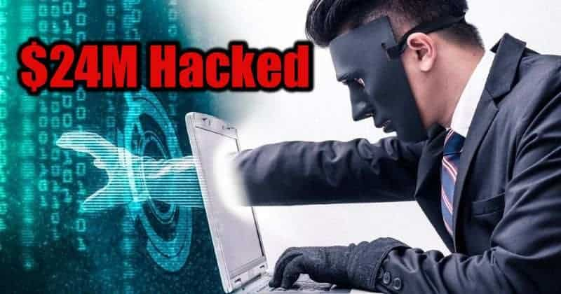 Hacker steals funds from Harvest finance (1)