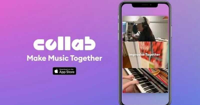 Collab App by Facebook
