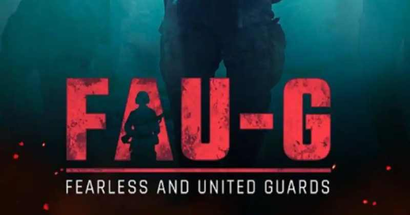 Fau-g game all set to release in december