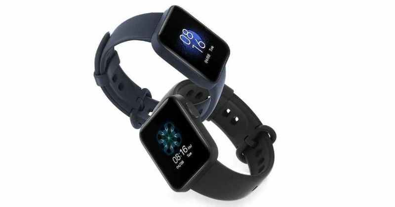 Mi Watch Lite to launch in India soon