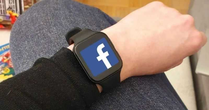 Facebook to bring smartwatch next year