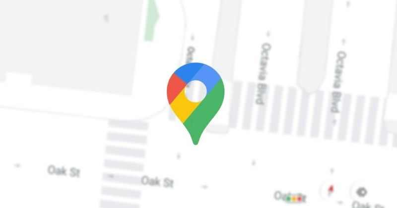 Google Maps New Feature: Let's You Draw New or Missing Roads