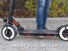 smart dual moter