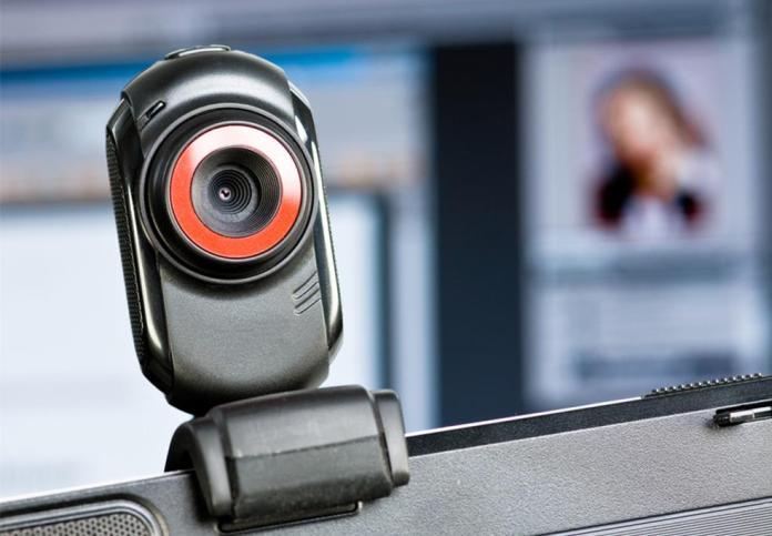 High-Quality Web Cam